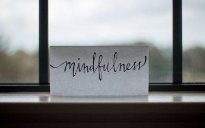 ¿Qué es el Mindfluness?