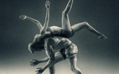 Taller de danza creativa para adultos