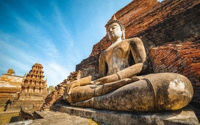 Celebración del Día del Buda