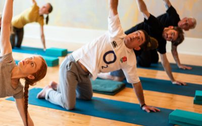 Curso Presencial Yoga para Meditar